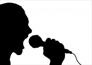 Online singing lessons image 1
